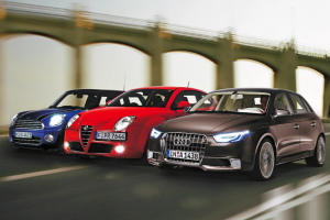 Audi-A1-Mini-Cooper-Alfa-MiTo
