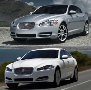 Jaguar-XF-2008-2013-J-Mays-Ian-Callum-design