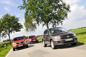 Nissan-Qashqai-VW-Tiguan-Kia-Sportage-sales-europe-jan-sep-2013