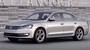 Volkswagen-Passat-USA
