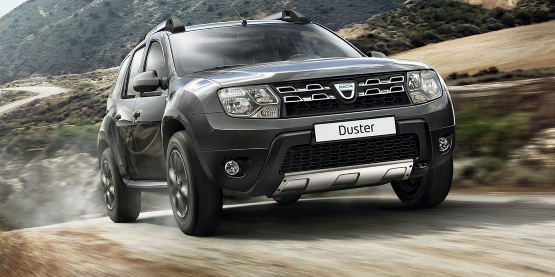 Dacia Car Sales Data