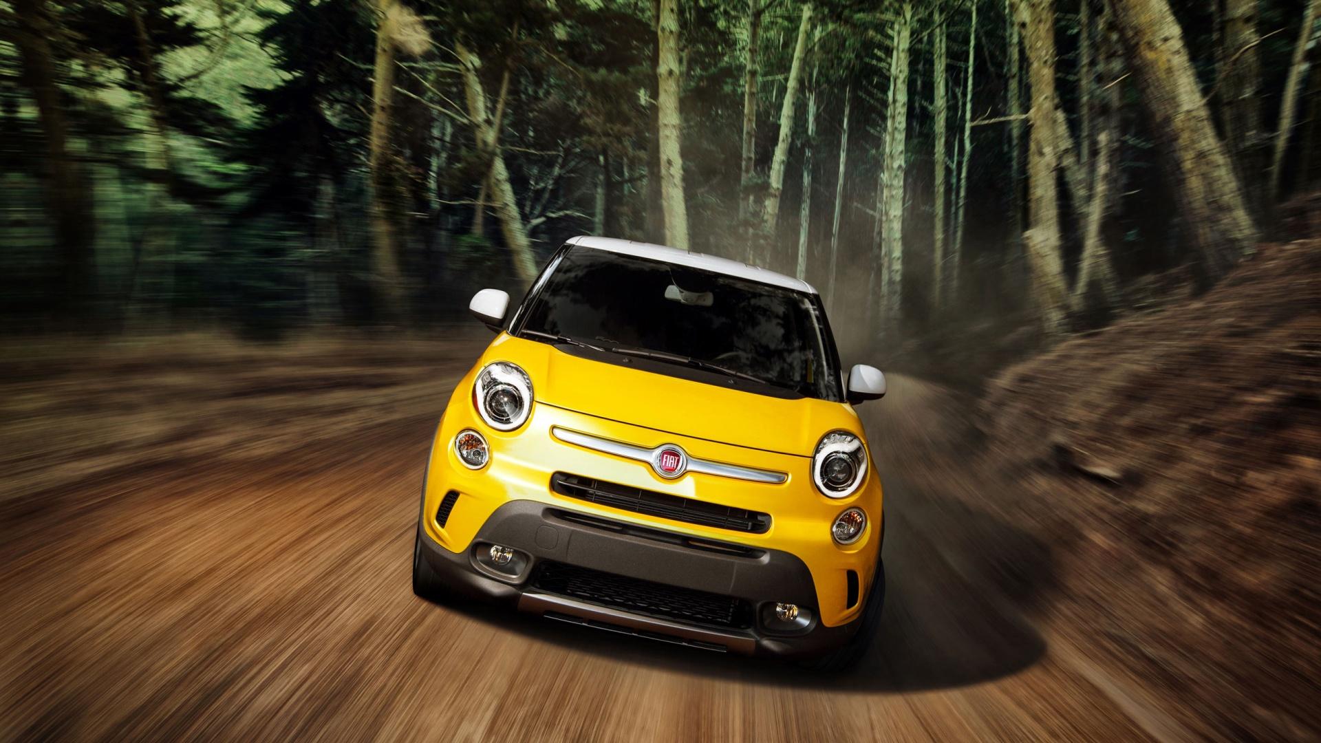 Fiat Europe Sales