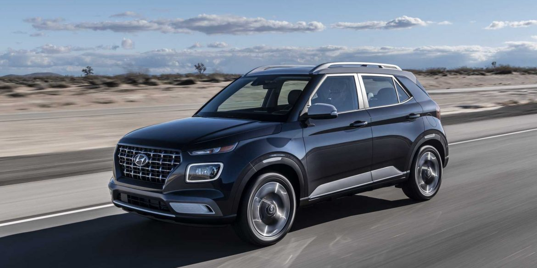Hyundai Europe Sales Figures