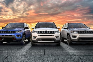 Jeep Europe Sales Figures