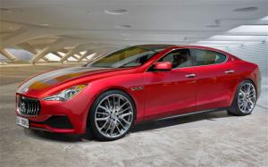 Maserati-auto-sales-statistics-Europe