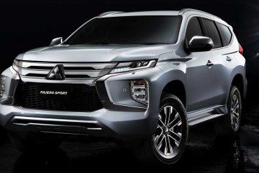 Mitsubishi Europe Sales Figures