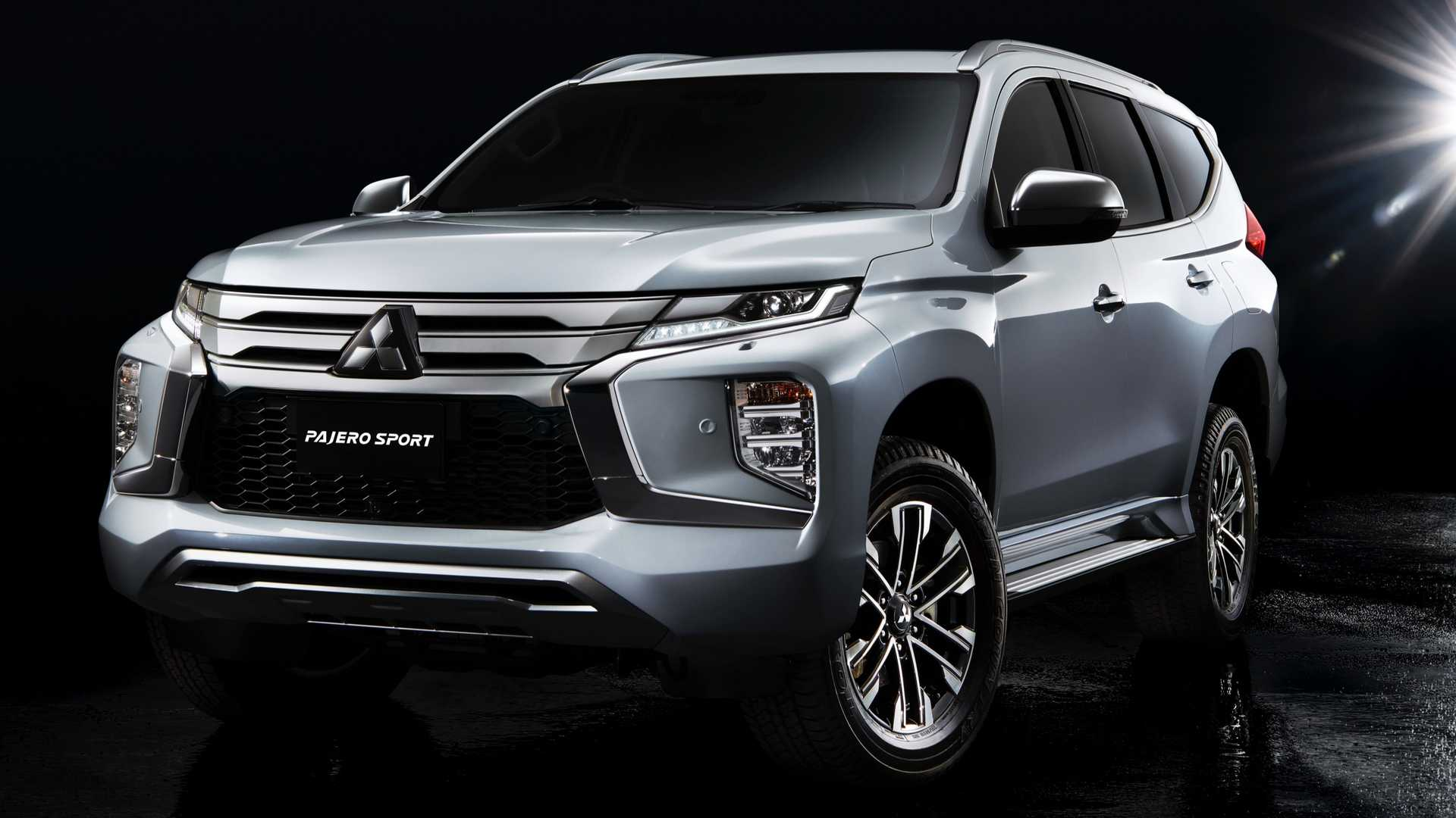 Mitsubishi Europe Sales Figures
