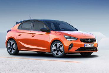 Opel Market Sales