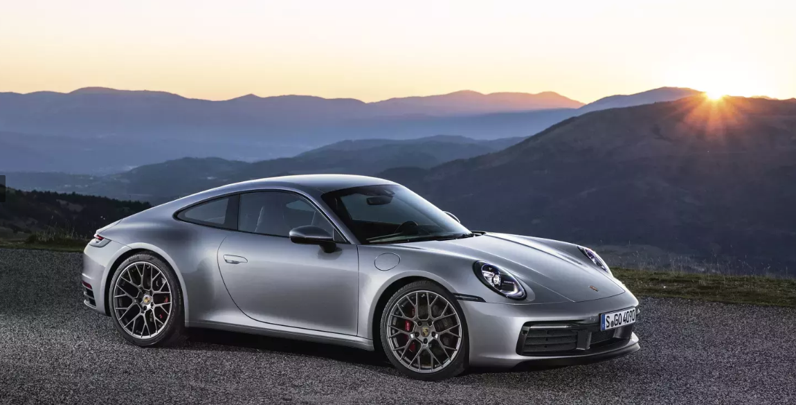 Porsche Europe