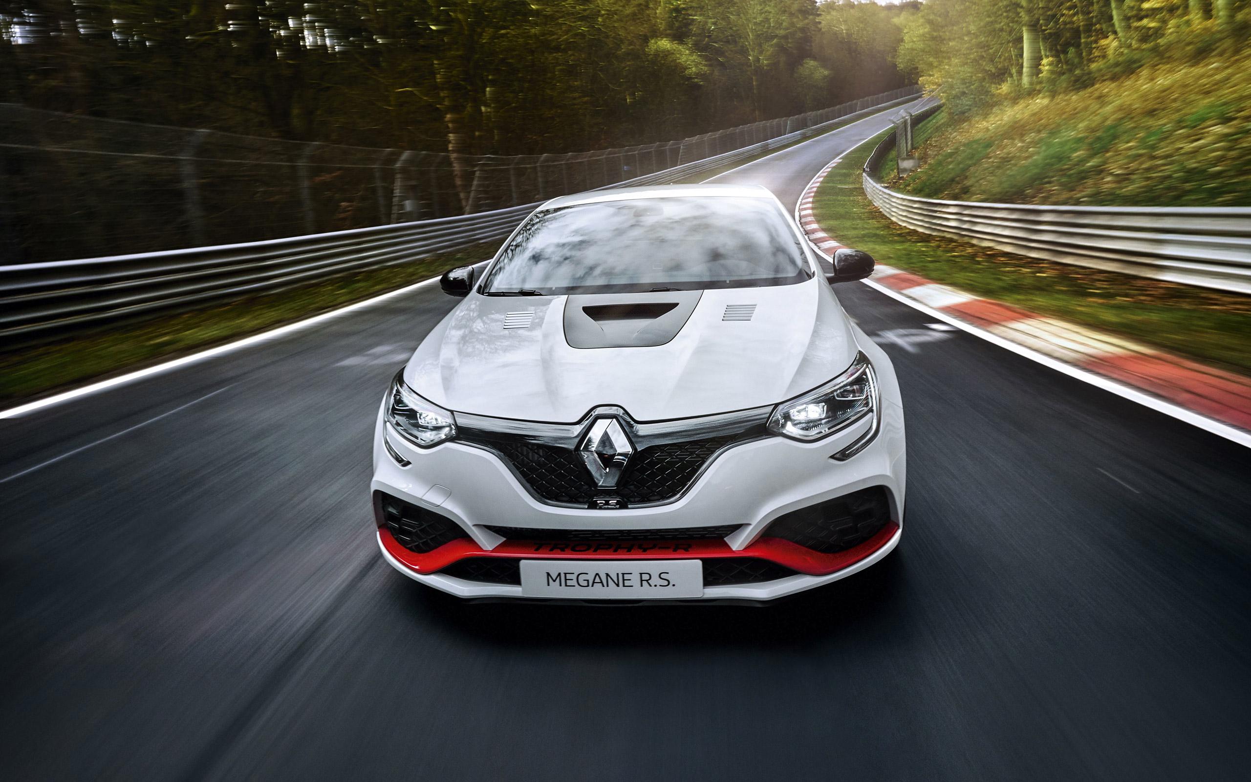 Renault Europe Sales Figures