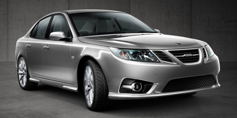 Saab Europe Sales Figures