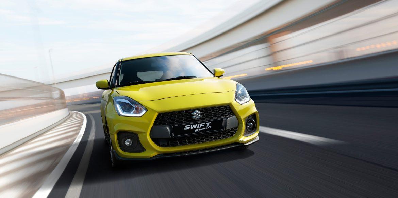 Suzuki Europe