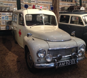 Swedish-Collection-Volvo-PV445-ambulance-1959