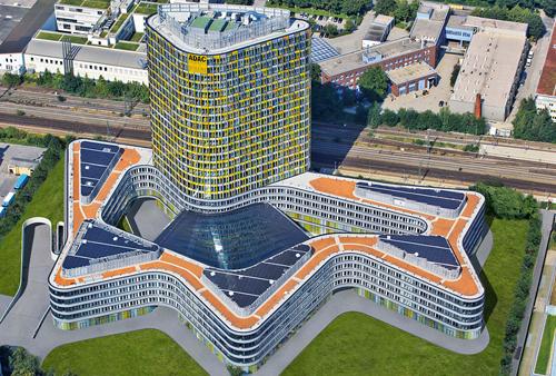 ADAC-headquarters-Munich
