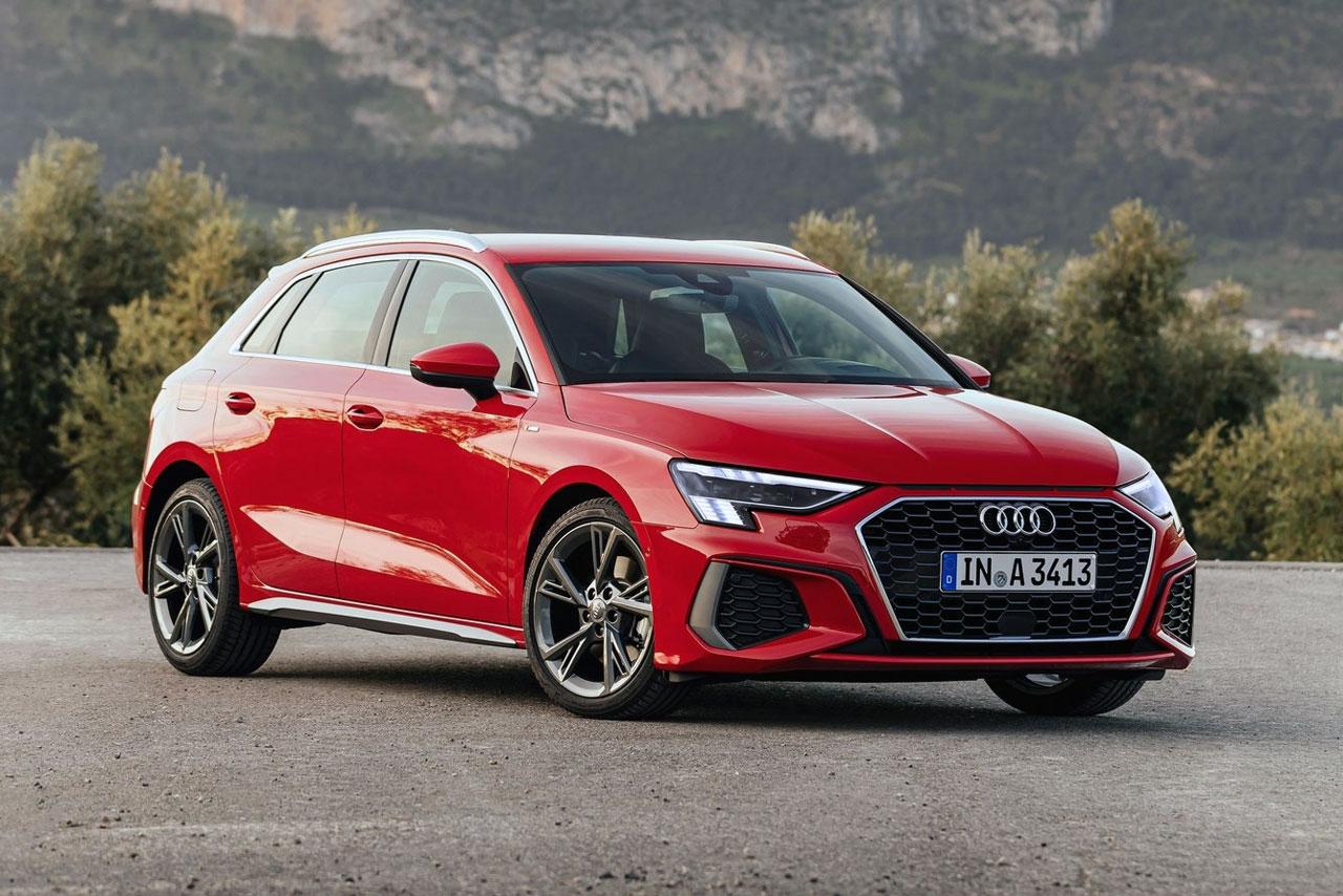 Kelebihan Audi A3 S3 Top Model Tahun Ini