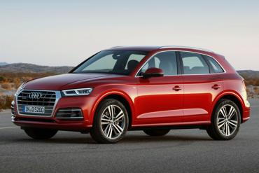 Audi_Q5-auto-sales-statistics-Europe
