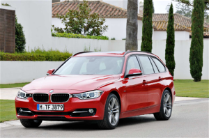 BMW-3-series-auto-sales-statistics-Europe