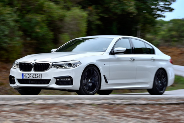 BMW-5_series-auto-sales-statistics-Europe