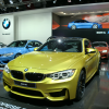 BMW-M4-detail-Autoshow-Brussels