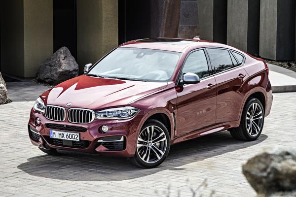 BMW-X6-new_generation-auto-sales-statistics-Europe