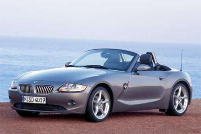 BMW_Z4-auto-sales-statistics-Europe