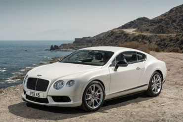 Bentley-Continental-GT-GTC-auto-sales-statistics-Europe