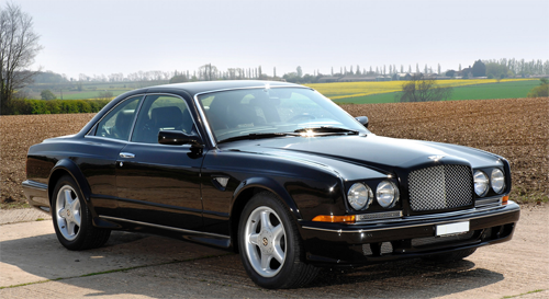 Bentley-Continental-auto-sales-statistics-Europe