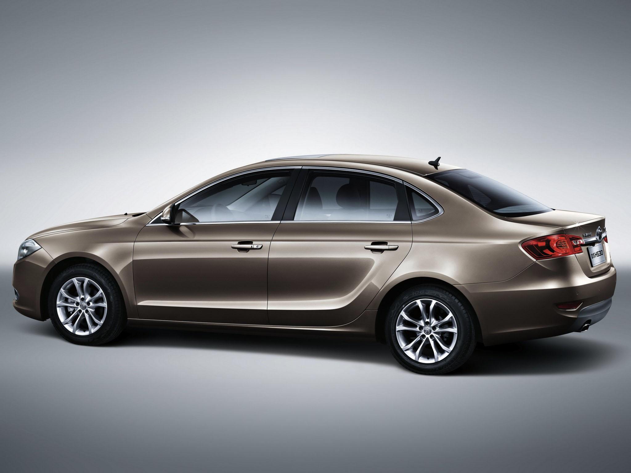 Brilliance Car Sales Europe