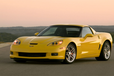 Chevrolet-Corvette-auto-sales-statistics-Europe