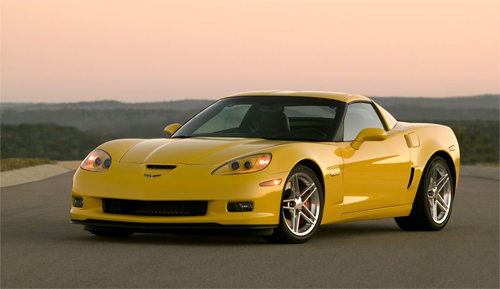Chevrolet-Corvette-auto-sales-statistics-Europe