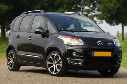 Citroen-C3-Picasso-auto-sales-statistics-Europe