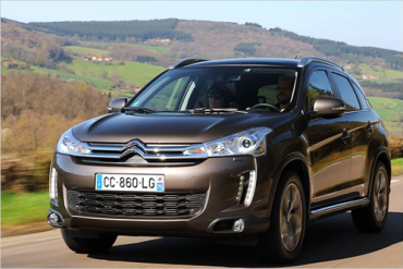 Citroen-C4-Aircross-auto-sales-statistics-Europe