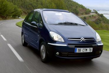 Citroen-Xsara-Picasso-auto-sales-statistics-Europe