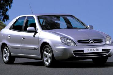 Citroen-Xsara-auto-sales-statistics-Europe