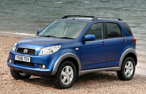 Daihatsu-Terios-auto-sales-statistics-Europe
