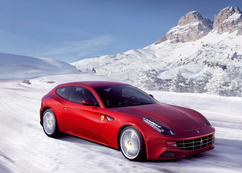 Ferrari-FF-auto-sales-statistics-Europe