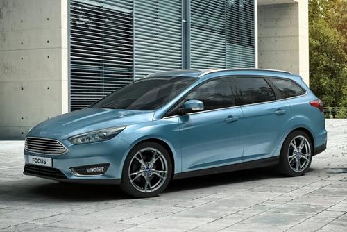 Ford-Focus-new_generation-auto-sales-statistics-Europe