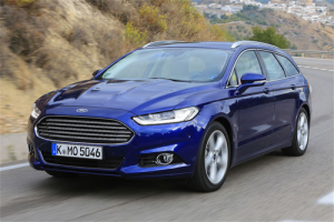 Ford-Mondeo-new_generation-auto-sales-statistics-Europe