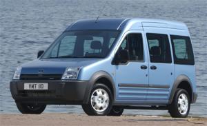 Ford-Transit-Tourneo-Connect-auto-sales-statistics-Europe