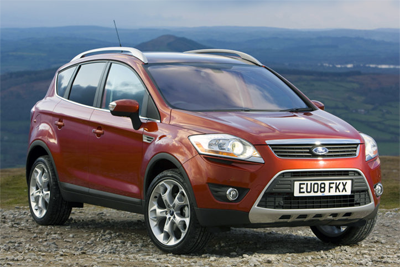 Ford_Kuga-auto-sales-statistics-Europe