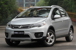 Great-Wall-Voleex-C20R-auto-sales-statistics-Europe