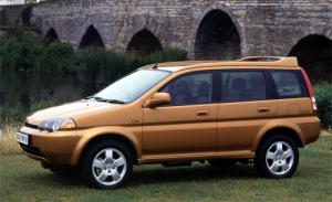 Honda-HRV-auto-sales-statistics-Europe
