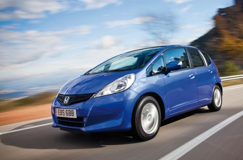 Honda-Jazz-auto-sales-statistics-Europe