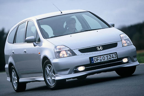 Honda-Stream-auto-sales-statistics-Europe