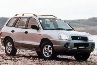 Hyundai-Santa-Fe-first-generation-auto-sales-statistics-Europe