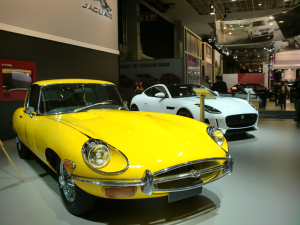 Jaguar-E-type-F-type-coupe-Autoshow-Brussels
