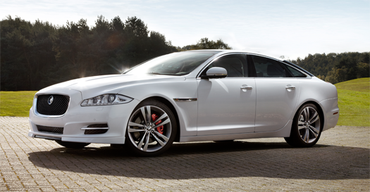 Jaguar-XJ-auto-sales-statistics-Europe