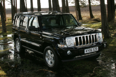 Jeep-Commander-auto-sales-statistics-Europe