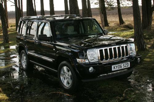 Jeep-Commander-auto-sales-statistics-Europe