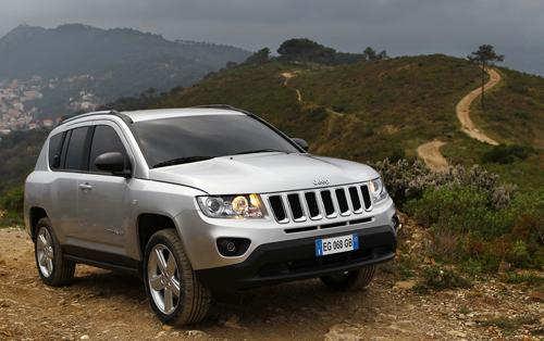 Jeep-Compass-auto-sales-statistics-Europe